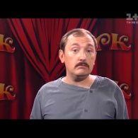 Мухтаров Руслан из города Уфа. Рассмеши комика. 12 сезон. 13 выпуск