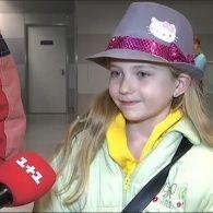 Украинская девочка победила на американском шоу талантов
