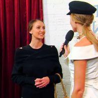 Анна Ризатдинова рассказала о свадьбе с Александром Онищенко, который находится в розыске