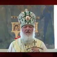 Украинская православная церковь Московского патриархата требует верховенства российских патриархов