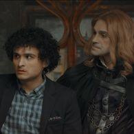 """Готель """"Галіція"""" 1 сезон 6 серія"""