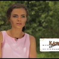 Барышня-Крестьянка 117 выпуск. Катя Король и Неля Поляшенко