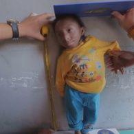 Вернет ли Кахендра звание самого маленького человека в мире. Непал. Мир наизнанку - 12 серия, 8 сезон