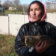 Как живут ромы, которых выгнали из села в Одесской области