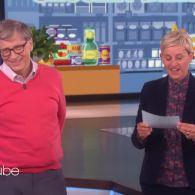 Білл Гейтс осоромився на американському телешоу