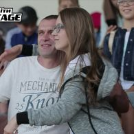 Ангелина Шимкова: Я мечтаю спеть на открытии футбольной Премьер Лиги