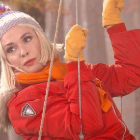 Стрибок з парашутом і тещею. Київ Вечірній 2017. Випуск 6