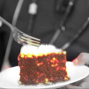Чи допомагає солодке боротися зі стресом