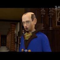 Сказочная Русь 7 сезон 19 серия. Волшебный пендель
