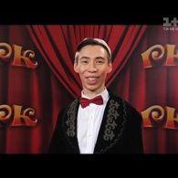 Аким Карасаев показал на Рассмеши комика кулинарное шоу. Рассмеши комика 10 сезон 2 выпуск