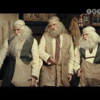 Сказки У 1 сезон 2 серия