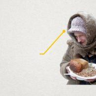 Демографічні розрахунки: якби в Україні жили лише 100 людей