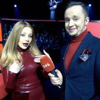 Артем Гагарін задав тренерам відверті запитання від учасників