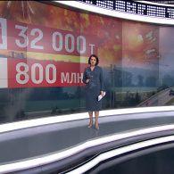 Пожежа у Калинівці знищила більше боєприпасів, ніж використала армія за 3 роки