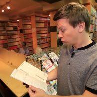 Что необычного Дмитрий Комаров нашел в «капсульной» гостинице
