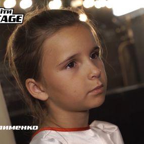 Аня Клименко: Я прийду наступного разу на Голос. Діти