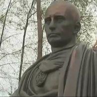 Путинопоклонство: Как вместо памятников и площадей Ленина переименовать все в честь нового вождя