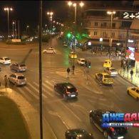 Ситуація на дорогах Афін у години пік