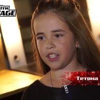 Татьяна Алексеенко: «Я хочу сделать карьеру певицы»