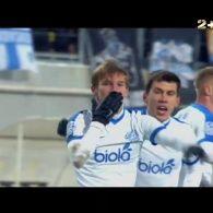 Зоря - Дніпро - 0:2. Відео голу Лучкевича