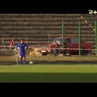 Верес – Іллічівець - 3:1. Огляд матчу Першої ліги
