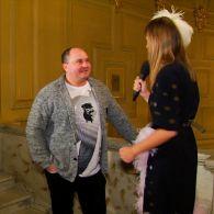 """Юрий Ткач рассказал о золотой середине в своем весе: «Где-то 100 килограммов мне хватает"""""""