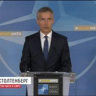 Загроза війни: світ сколихнула відповідь США, Британії та Франції на хімзброю у Сирії