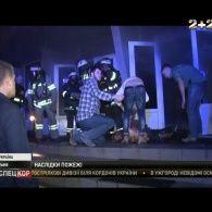 У Львові цієї ночі помер 47-річний відвідувач нічного клубу, за життя якого реаніматологи боролися дві доби