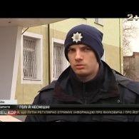 В Івано-Франківську водій легковика та його пасажир влаштували перегони з патрульною поліцією