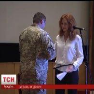 Українські журналісти, які працюють на війні, започаткували власну нагороду для наших військових