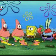 Губка Боб Квадратні Штани 5 сезон 84 серія. Напарники. Водійський глузд