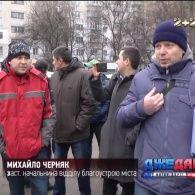 На Київщині місцева влада наказала знести незаконні гаражі