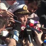 В Атлантиці зникла аргентинська субмарина