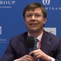 Кто такой самый богатый из депутатов Руслан Демчак