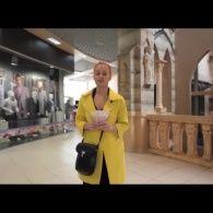 Богиня шопінгу 1 сезон 14 випуск. Олена Тарута