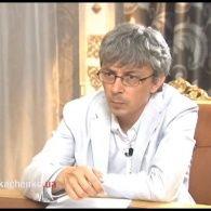 Рамзан Кадиров. ТКАЧЕНКО.UA