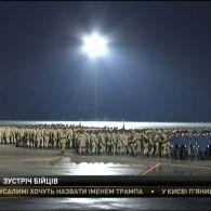 З полону повернулися 74 українця