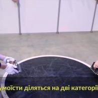 У світі набирає популярності новий вид спорту – сумо серед роботів