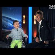 Маленькі спеціалісти про перемогу Джамали на Євробаченні