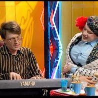 """СВ-шоу 44 випуск. Вєрка Сердючка і група """"Божа корівка"""""""