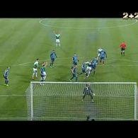 Олександрія - Олімпік - 1:1. Відео матчу