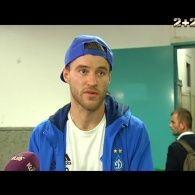 Ярмоленко: Мотивація є, я все життя мріяв грати в Динамо
