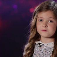 Энергичная девочка – смотрите Голос. Дети на 1+1