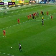 Сталь – Маріуполь - 0:1. Відео-аналіз матчу