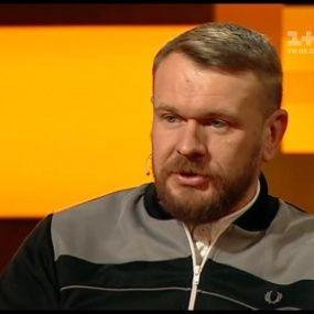 Гість програми Олександр Положинський - МінКульт