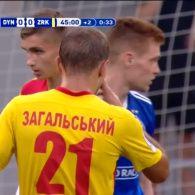 """Жарти коментаторів у матчі """"Динамо"""" - """"Зірка"""""""