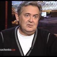 Юрій Стоянов. ТКАЧЕНКО.UA