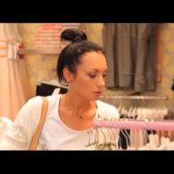 Богиня шопінгу 1 сезон 22 випуск. Лілія Баранова