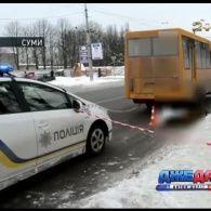 Підбірка ДТП з доріг України