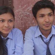 Что делает молодежь в храме Камасутры. Непал. Мир наизнанку - 13 серия, 8 сезон